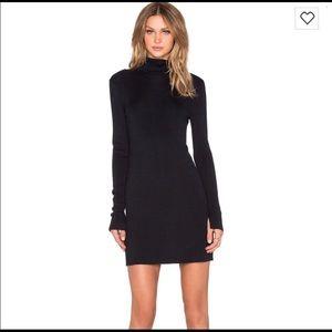 EQUIPMENT FEMME Silk Stretch Knit Dress